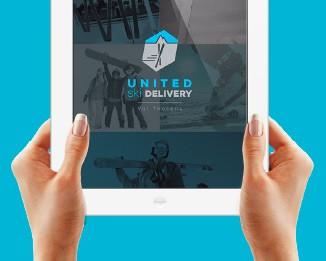 United Ski Delivery