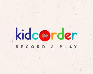 Kidcorder